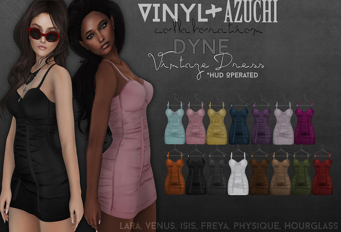 Dyne_Dress_MP1_Poster